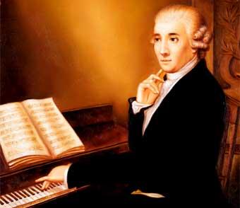 Joseph Haydn Haydn - Harry Newstone - Scena Di Bernice / Saint Cecilia Mass